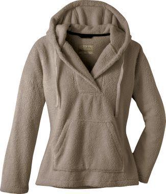 Cabela's: Cabela's Women's Rocky Ridge Hooded Pullover
