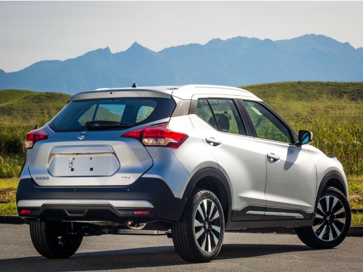 Nissan Kicks 2020 Caracteristicas Review And Price Di 2020