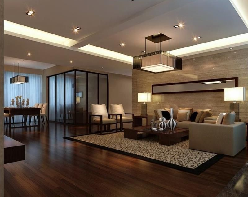 25 Living Rooms With Hardwood Floors Design Inspirations