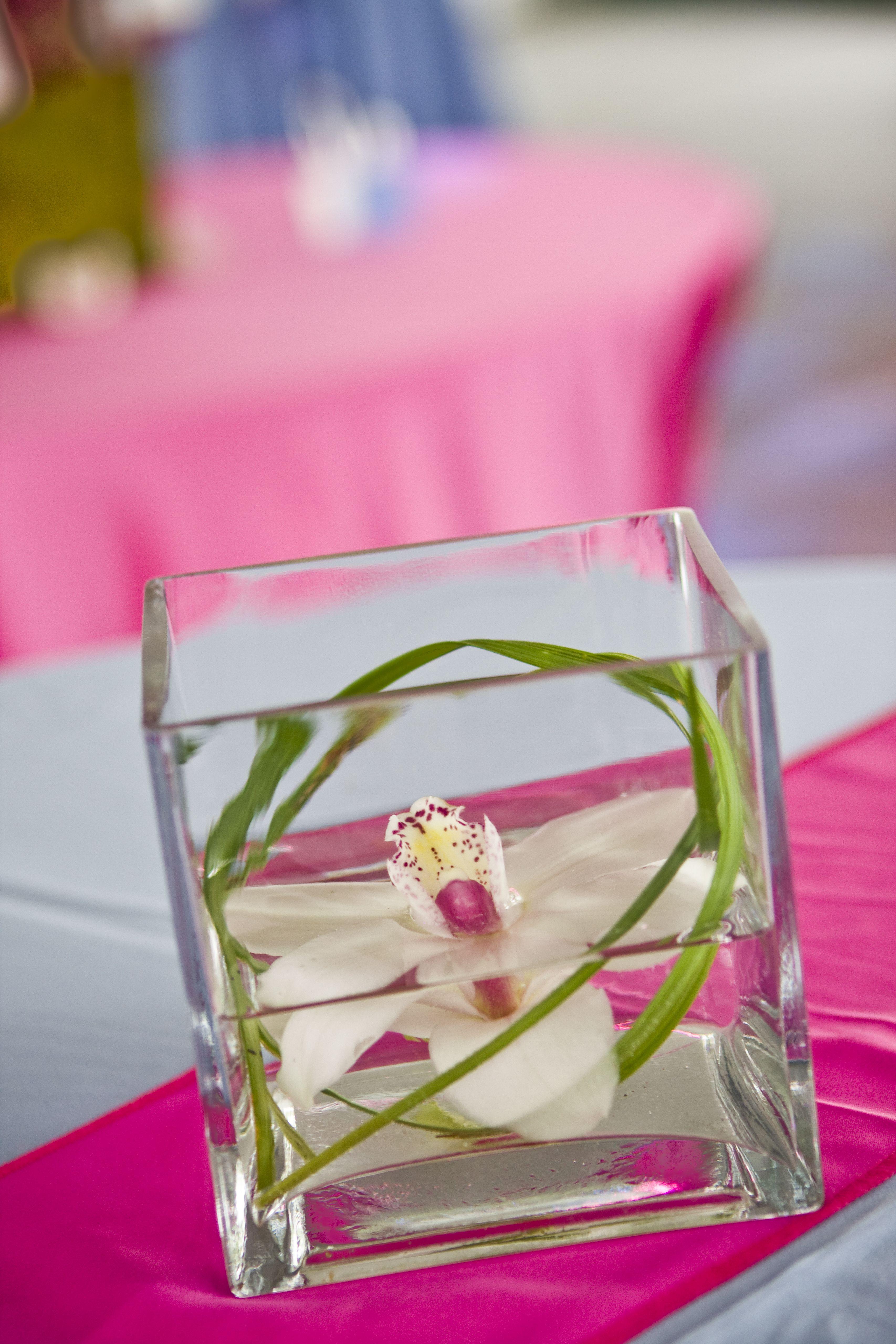 Flowers designed by The Bride's Bouquet - Palm Harbor Florida