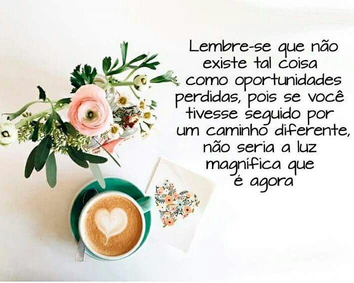 Bom dia!!