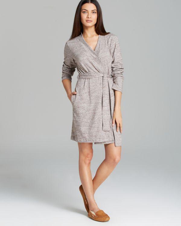 8fece8e9b4ed Ugg Australia Robe - Evelynn Slub Knit | Products