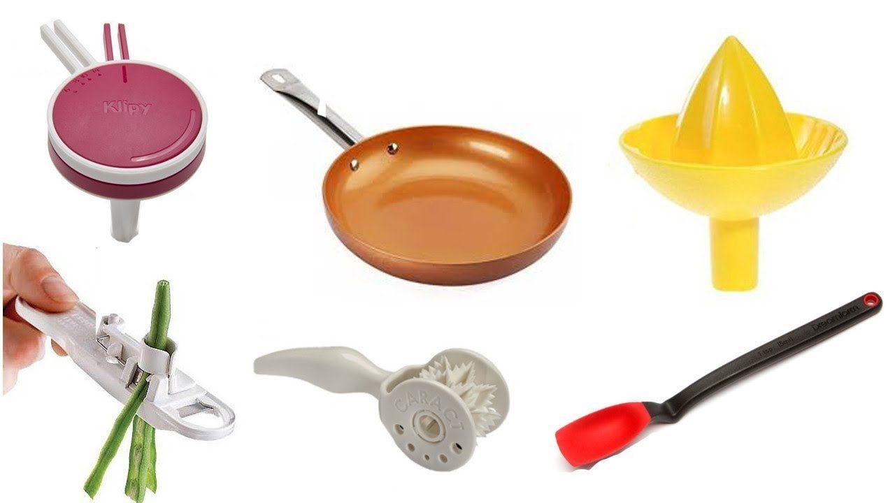 Kitchen Gadget Testing 25 Kitchengadgets Gadgets Kitchen