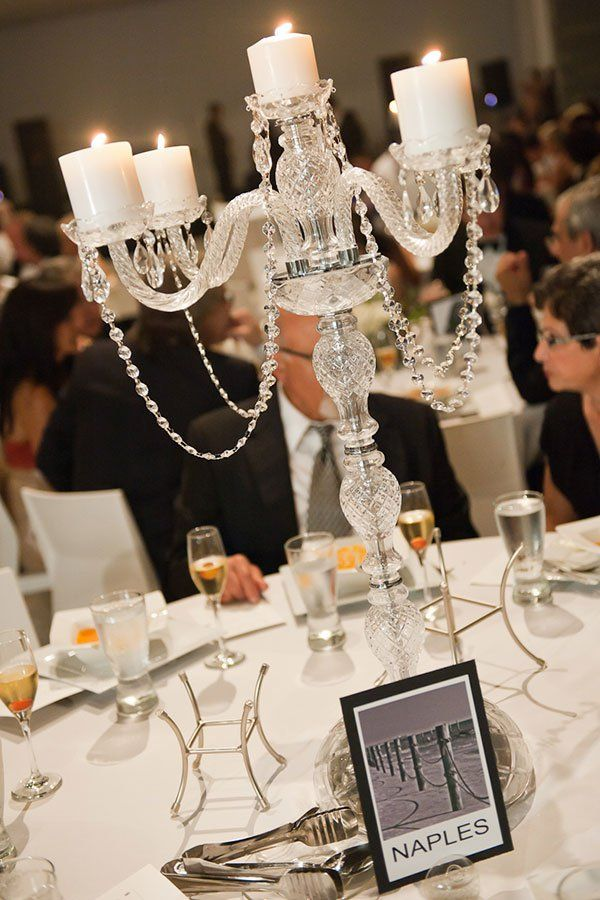 Crystal chandelier centerpiece weddings pinterest crystal chandelier centerpiece aloadofball Images