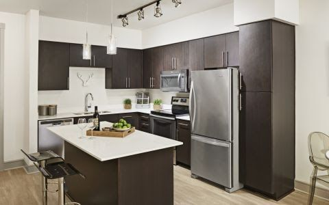 Camden Belmont The 5 Best 1 Bedroom Apartments In Dallas You Can Rent Right Now Camden Bel In 2020 1 Bedroom Apartment Bedroom Apartment Apartment Bedroom Decor