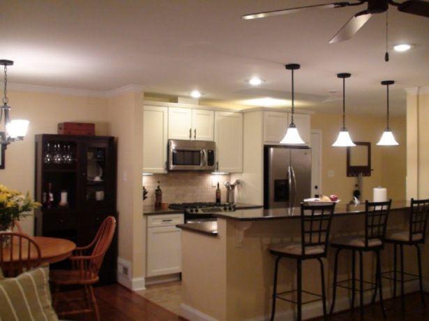 10 Ideas Get Relax At Breakfast Bar Breakfast Bar Lighting Kitchen Bar Lights Kitchen Remodel