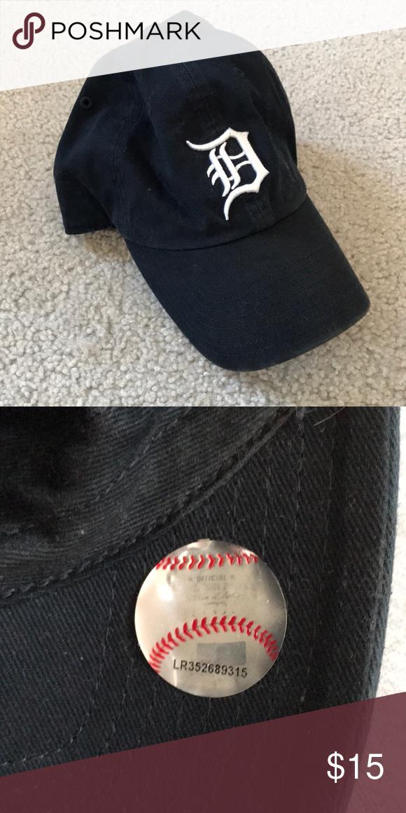 various colors 9f2d0 df107 Detroit Tigers hat Official MLB Detroit Tigers hat Nike MLB Accessories Hats