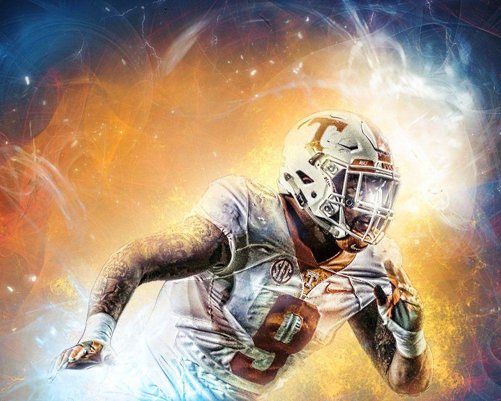 Derek Tennessee football, Tennessee, Tennessee