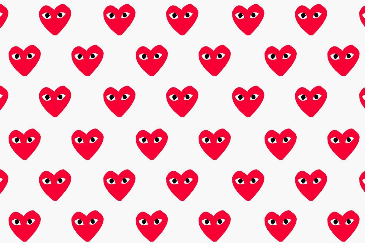Comme Des Garcons Is Having A Sale With Items Up To 70 Percent Off Macbook Wallpaper Aesthetic Desktop Wallpaper Laptop Wallpaper Desktop Wallpapers