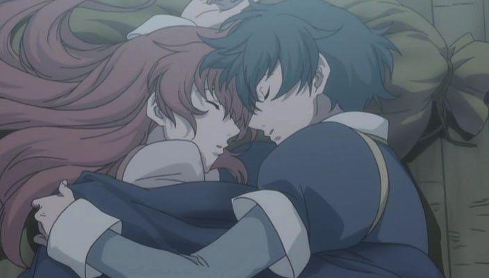 Romeo X Juliet Photo Romeo And Juliet Anime Anime Romance Romeo And Juliet Anime