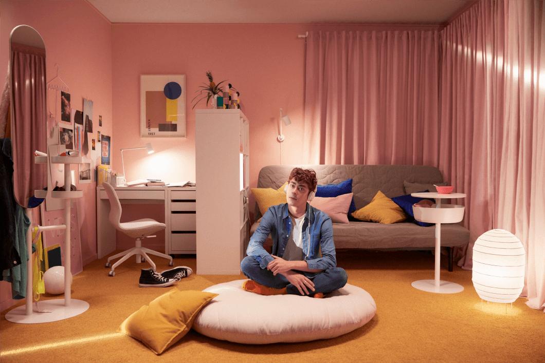 Newsroom Ikea News Copper Home Accessories Home Accessories Diy Home Accessories