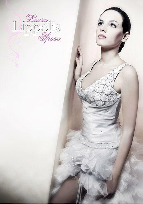 a705af052b91 Atelier abiti da sposa Putignano Bari Sartoria alta moda sposa Bari – LAURA  LIPPOLIS SPOSE