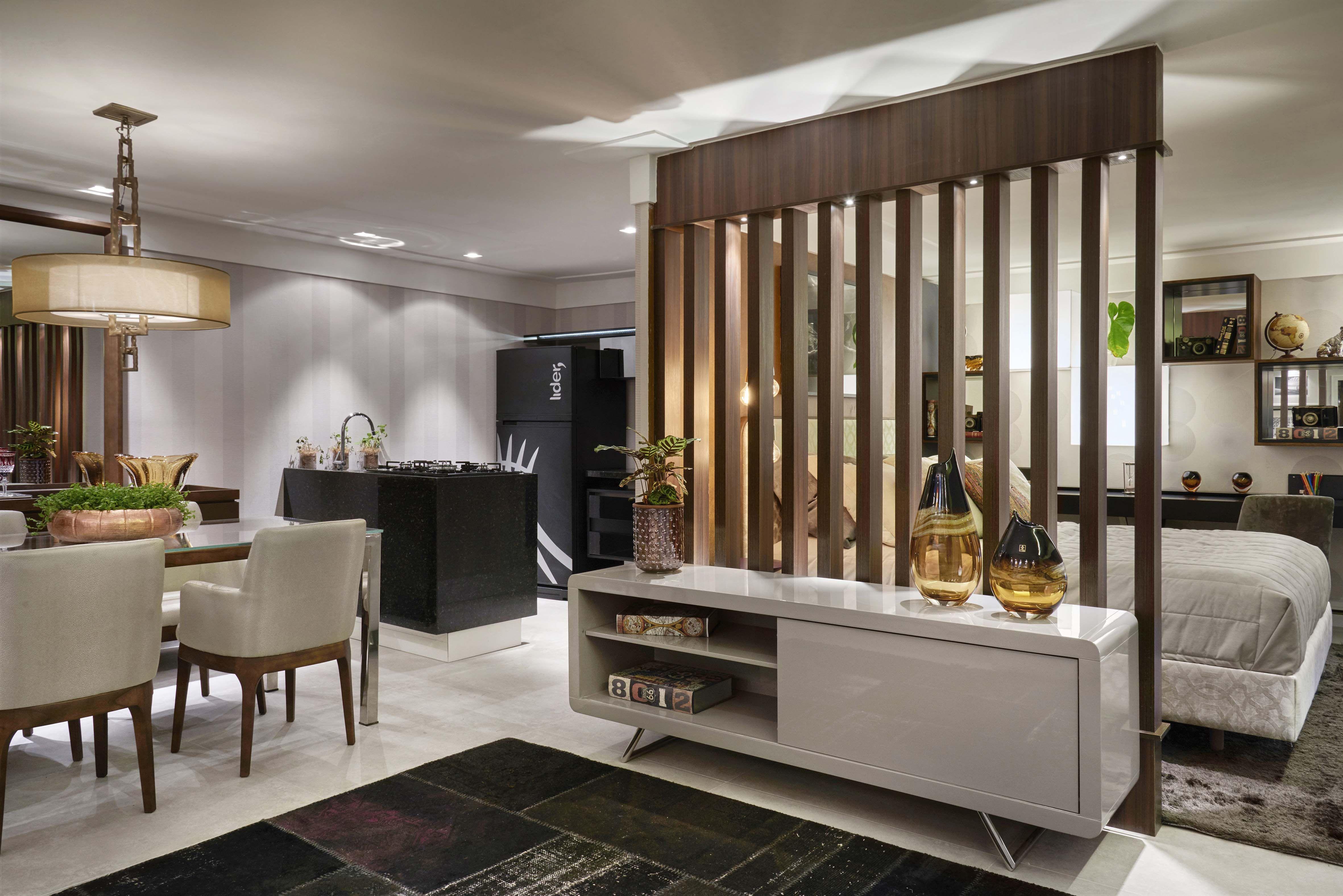 Túlio Gomes E Luiz Cruvinel   Flat Moderno 2 · Apartment DesignHome Decor GamesArquiteturaModernInteriorsHomemade ...