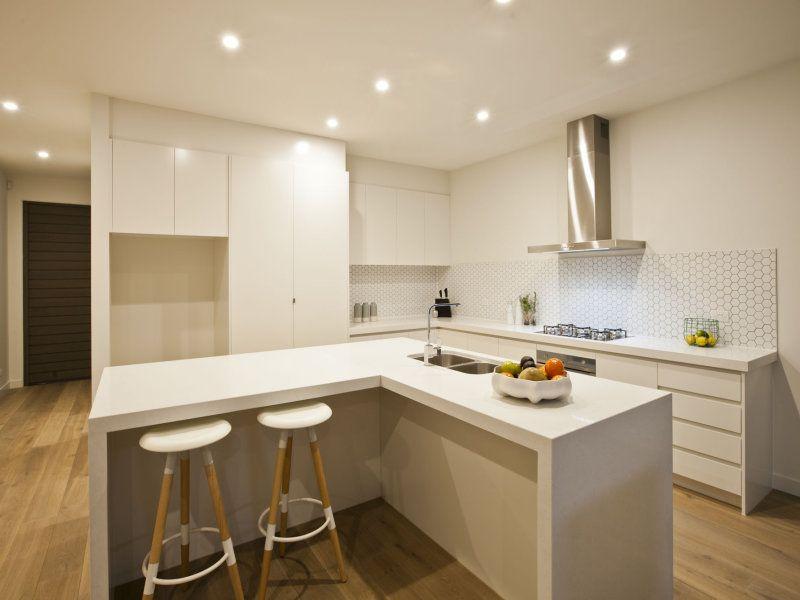 45 Thompson Street, Williamstown, Vic 3016 kitchen Pinterest