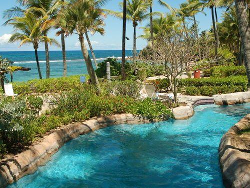 Cerromar Beach Resort Puerto Rico