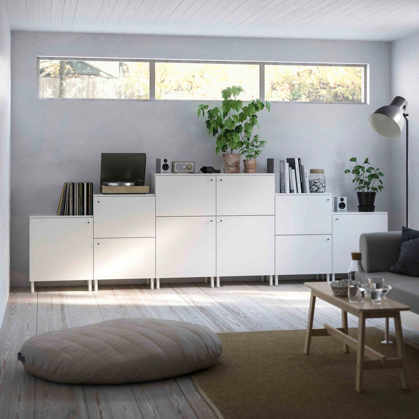 Why Platsa Is Ikea S Most Important Range Ikea Wardrobe Storage Ikeabedroom Ikea Wohnen Dachschrage Einrichten