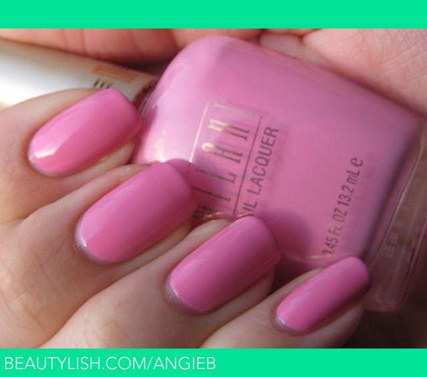 Milani Tip Toe Pink