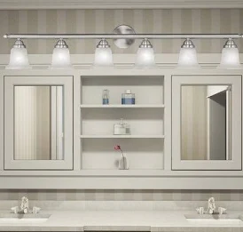 6 Foot Bathroom Vanity Light Google Search With Images