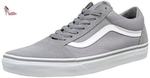 Vans Old Skool Baskets Basses Mixte Adulte