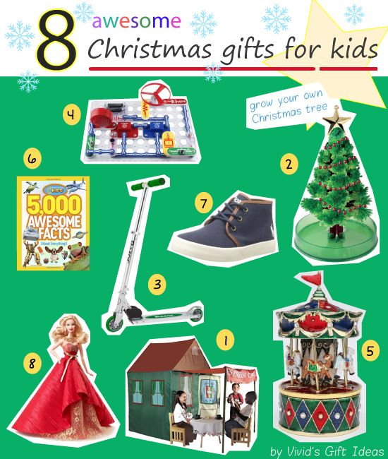 best christmas gift ideas for kids 2014 - Best Christmas Gifts For Kids 2014