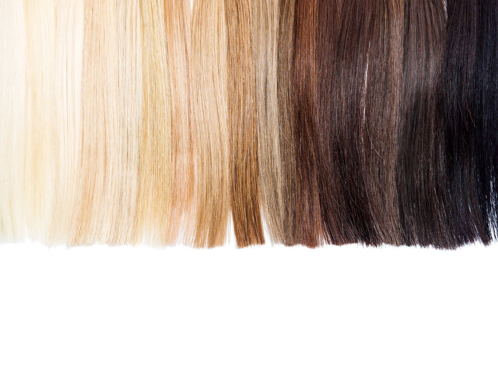 Education Is Key To Learning Hair Health Color For All Everything