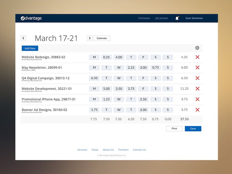 13 best images about Timesheets – Timesheet Design