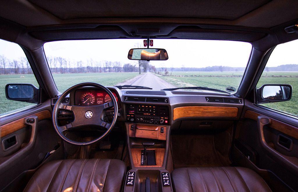 Imagenes De Bmw >> BMW E23 735i | BMW 7 Series E23 | Pinterest | BMW, Bmw 7 series and Cars