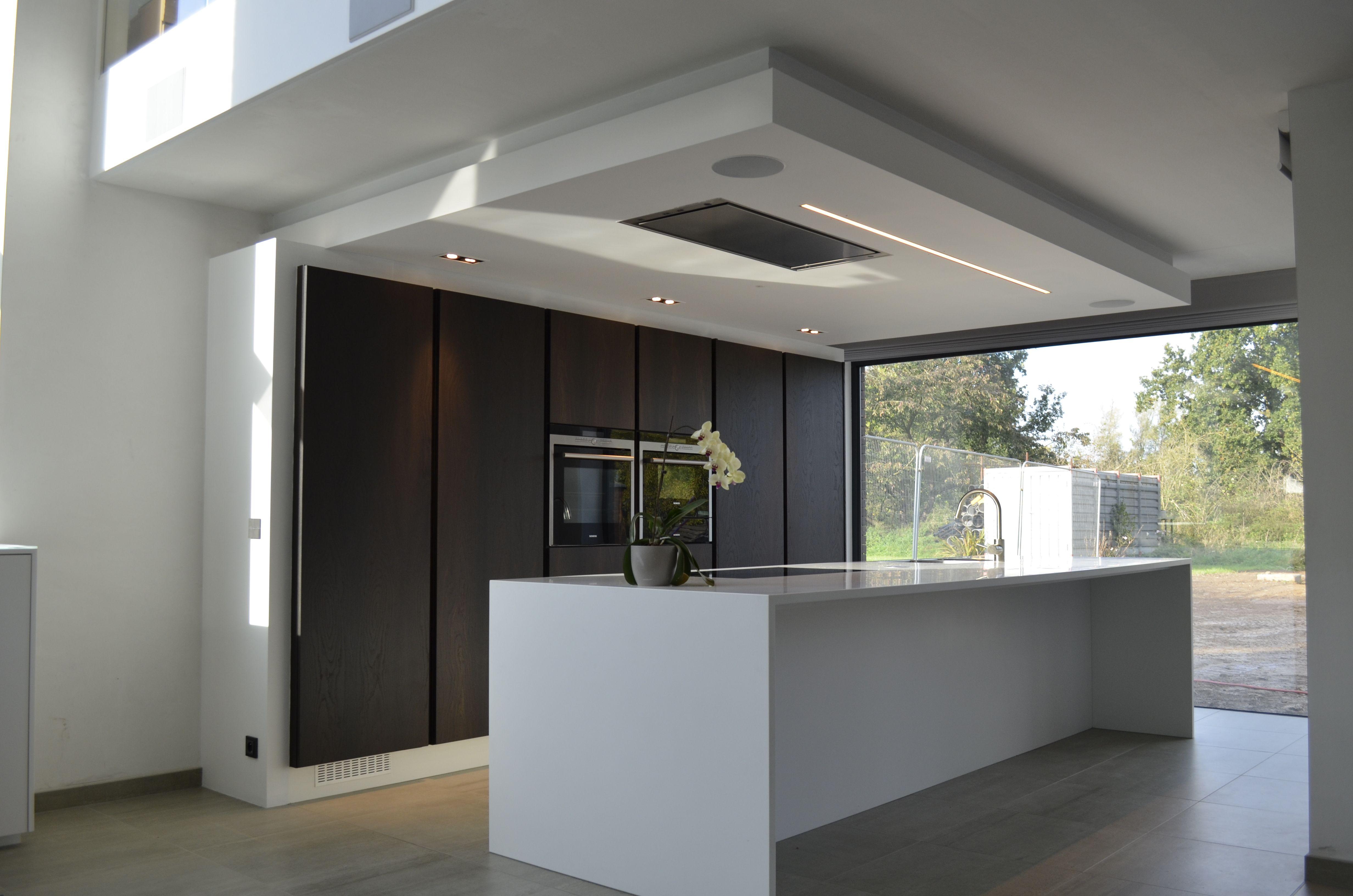 Achterwand Modern Keuken : Saucepan keuken achterwand op pimp superior materiaal moderne