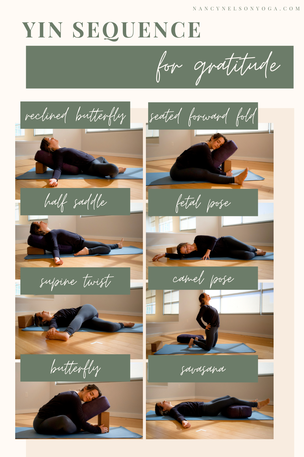 26+ Gentle yin yoga sequence ideas in 2021