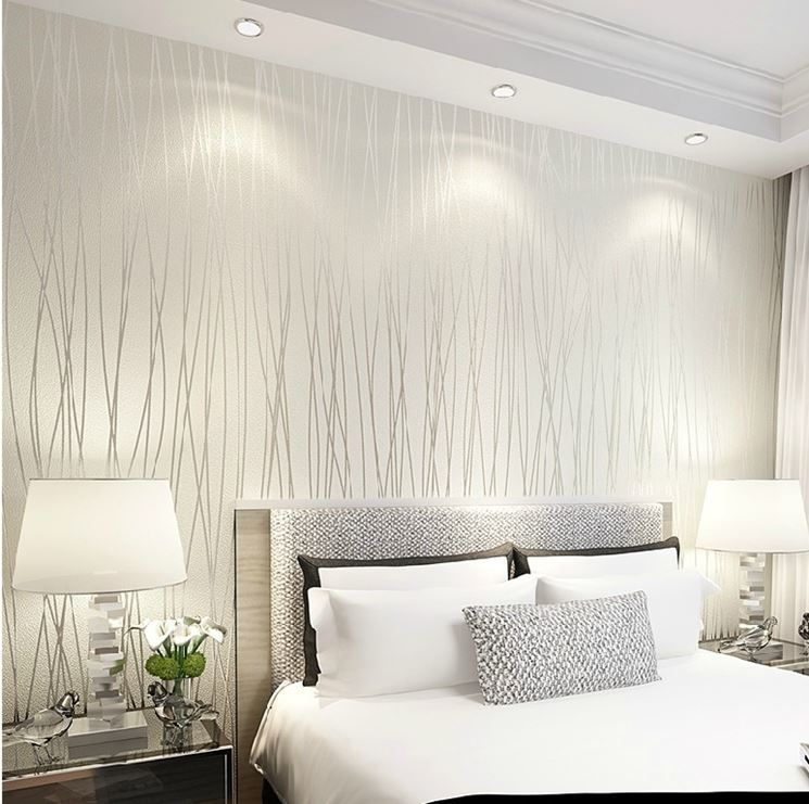 Pin di Cheryl Richard su tali gal | Bedroom decor, Room wallpaper e ...