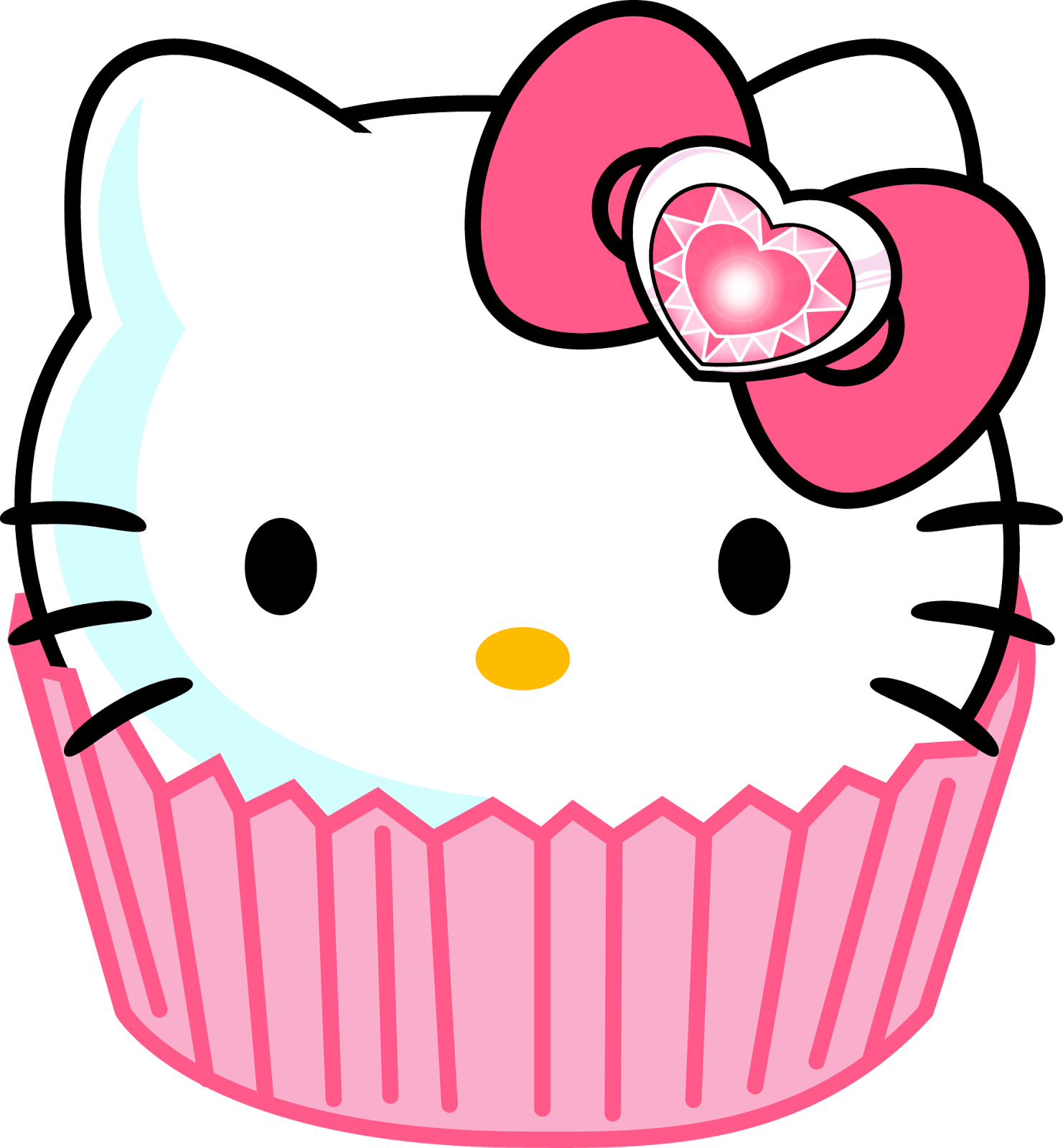 hello kitty hello kitty face things to wear pinterest yummy rh pinterest com