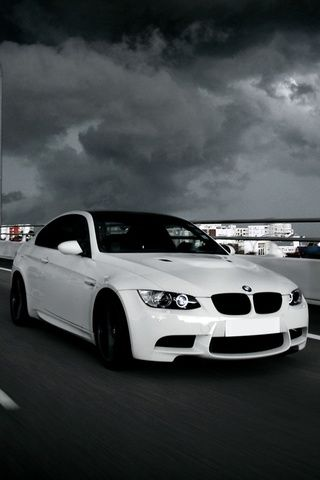 Bmw M3 2007 2010 Wallpaper 10 For The With Images Bmw
