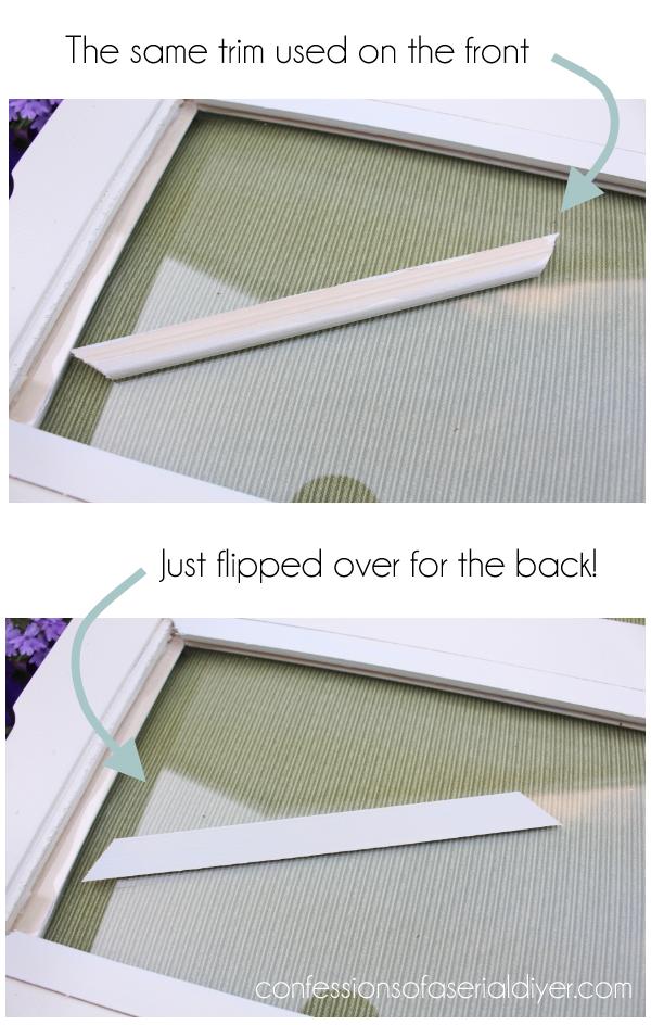 How To Add Glass To Cabinet Doors Lauren Pinterest Doors