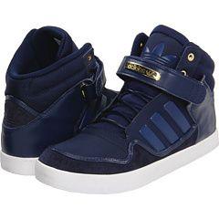 b04a2cd4c0d4 adidas Originals adiRise Mid 2.0 Dark Indigo Dark Indigo White