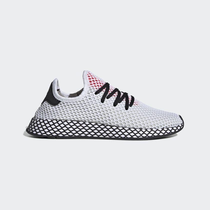 Deerupt Runner Shoes Cloud White / Core