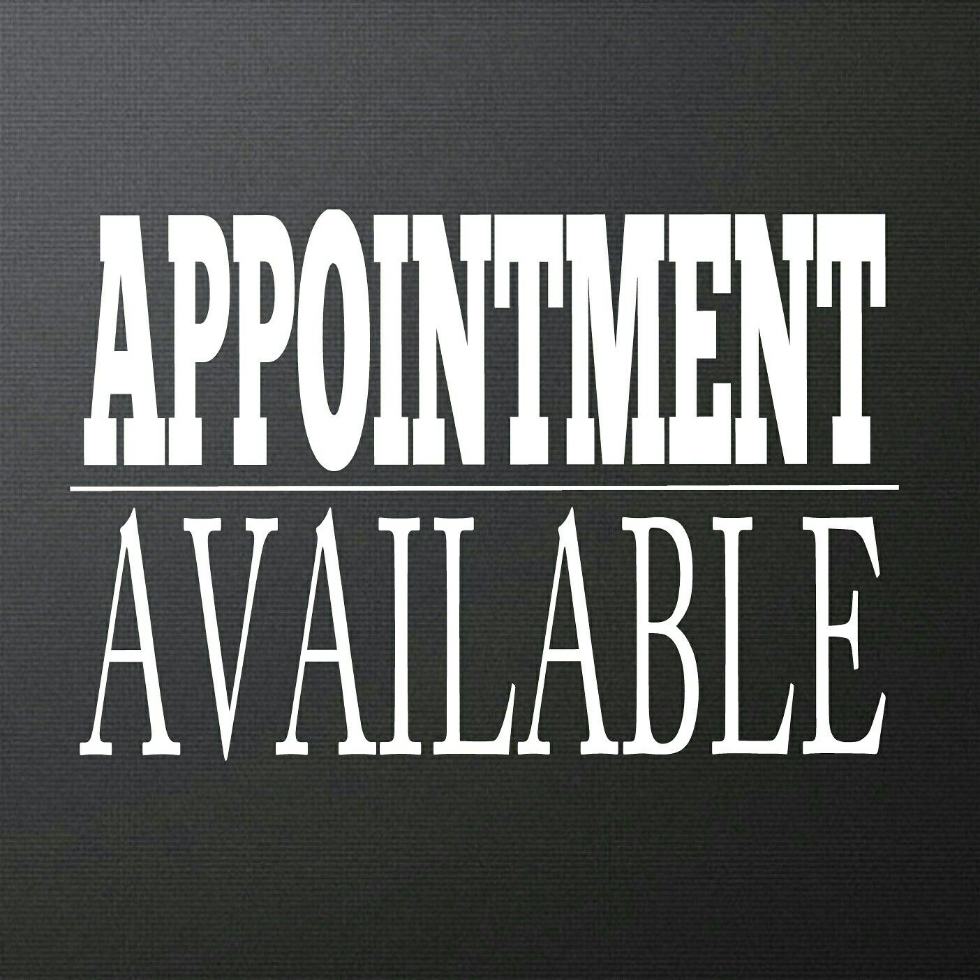 Last Minute Cancellation. Appointment Available TODAY!  2hr Service ONLY!  BOOK HERE  https://cocostyles.acuityscheduling.com/