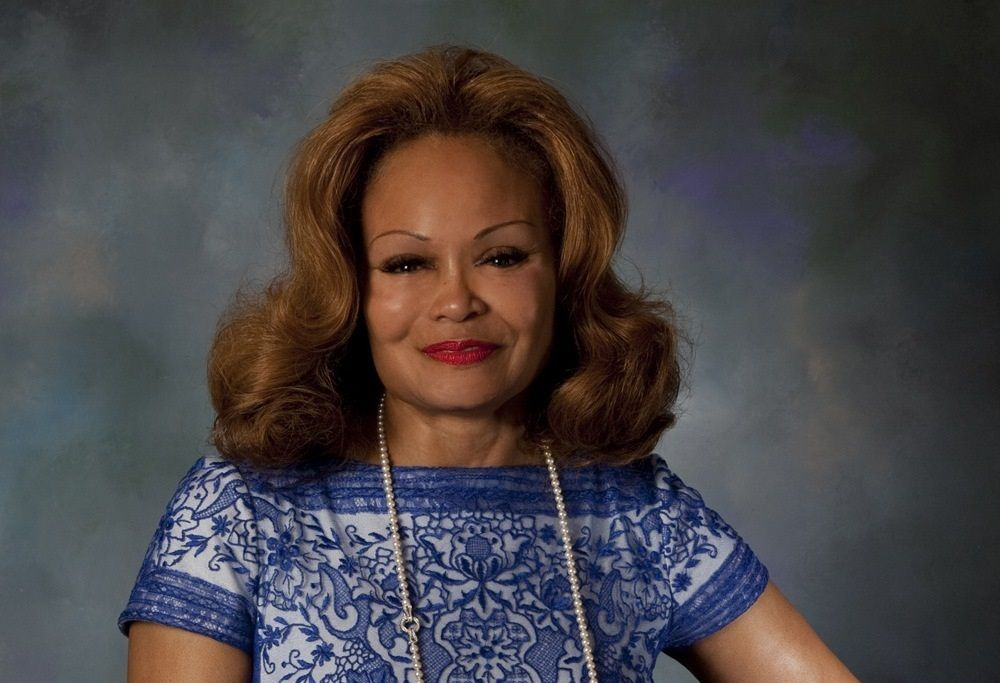 Janice Bryant Bio Wiki Age Husband Bernard Howroyd Children