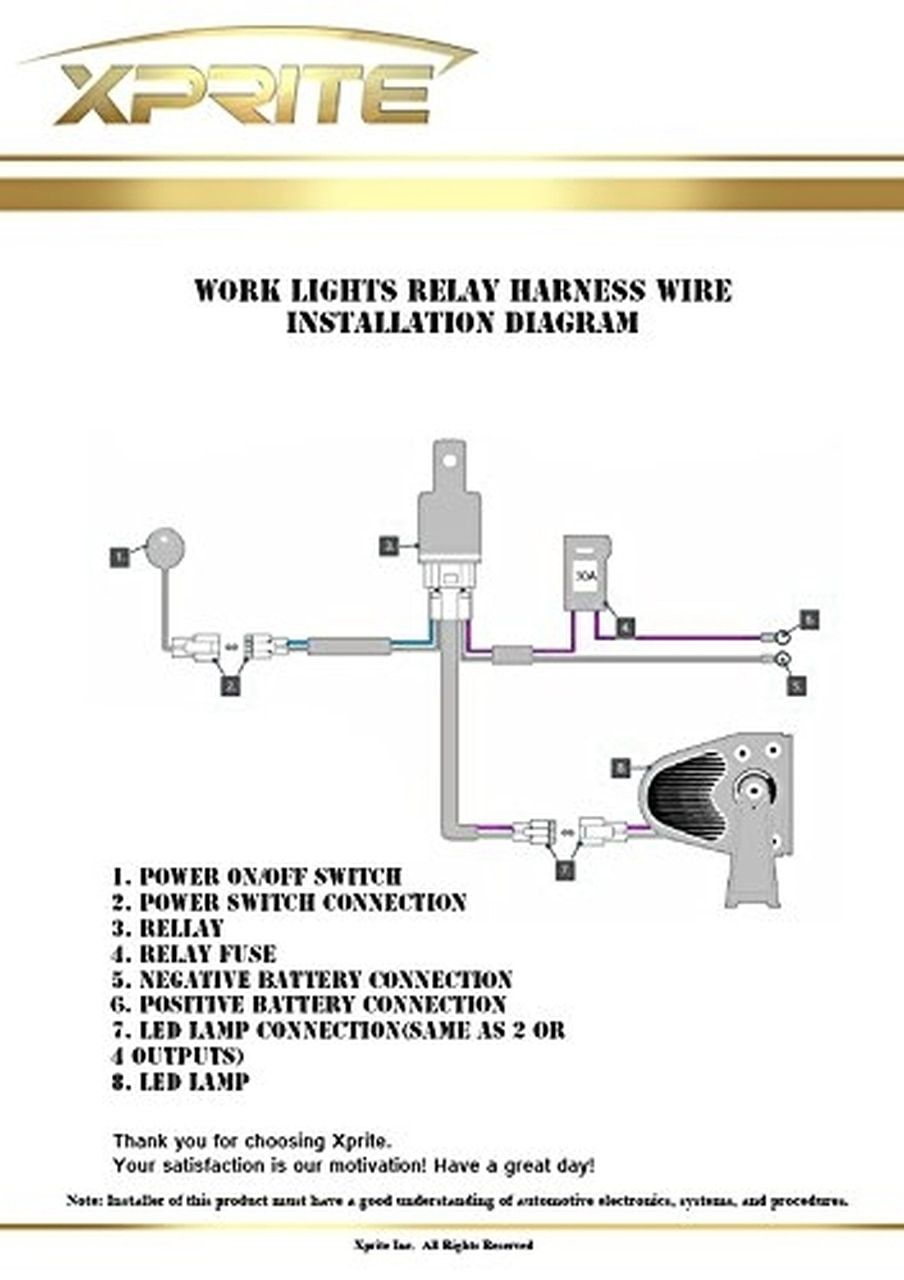 44 Awesome Xprite Chase Light Wiring Diagram In 2020