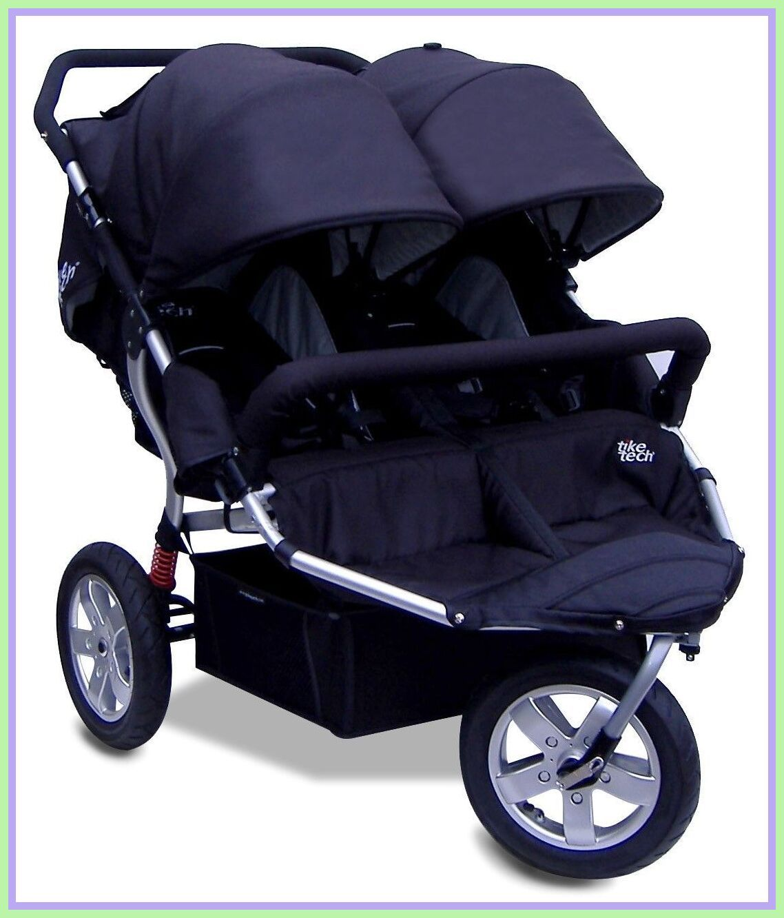 94 reference of best baby jogger double stroller in 2020