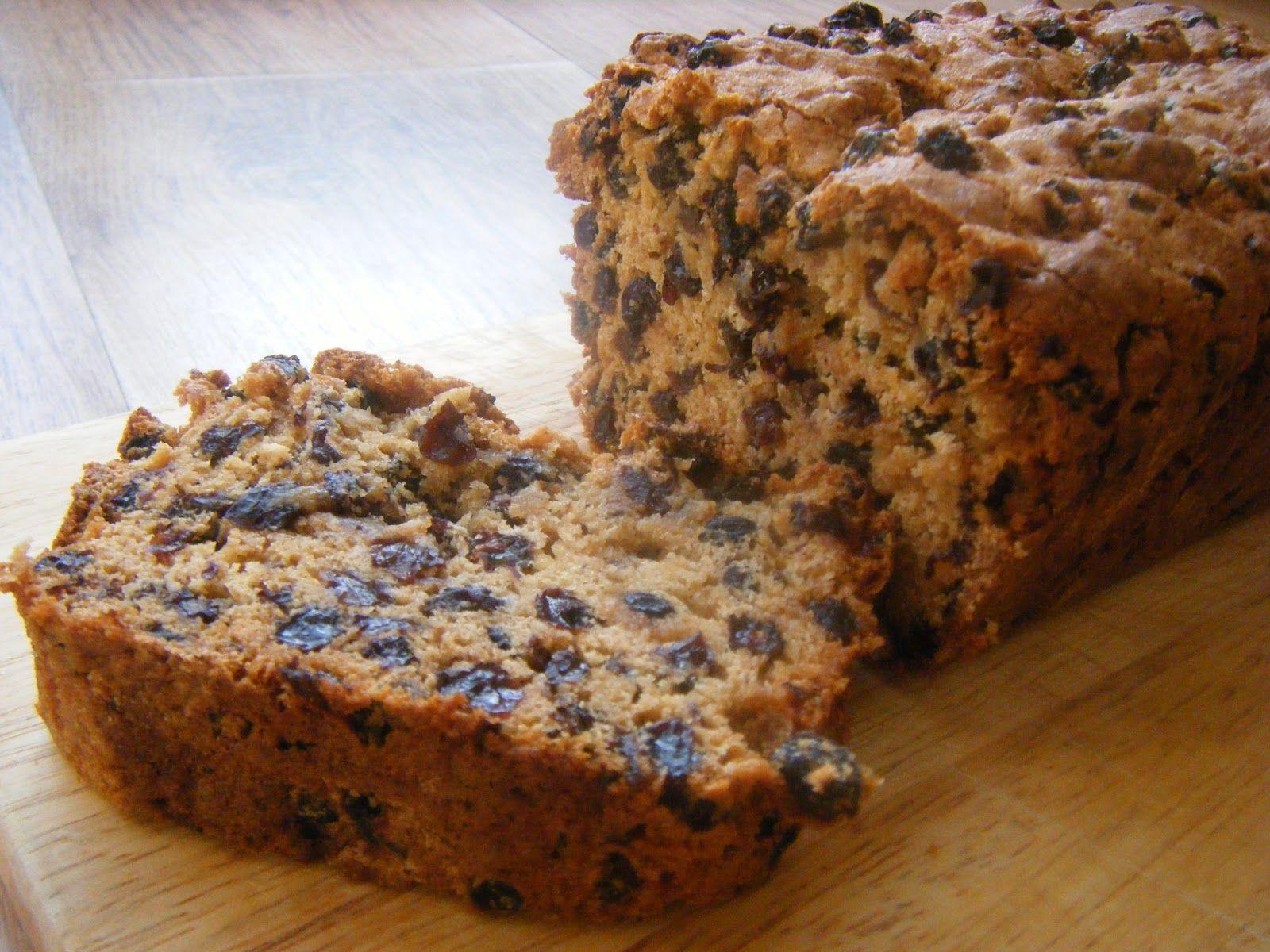 Fruit Cake Recipe Uk Easy: Healthy Fruit Cake