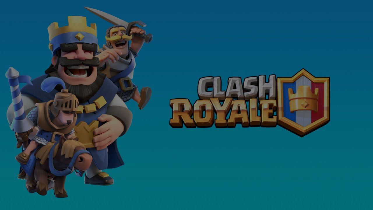 Clash Royale Hack  Online Cheat For Unlimited Resources Android  Ios