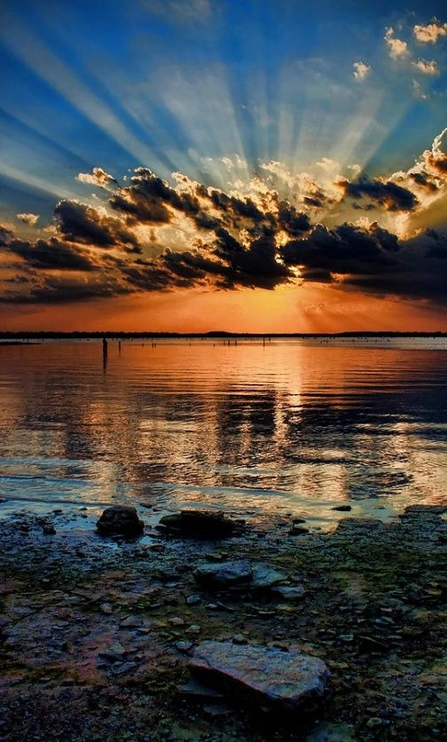 55 Most Romantic Sunrise And Sunset Landscapes Sunset Landscape Nature Pictures Nature Photography