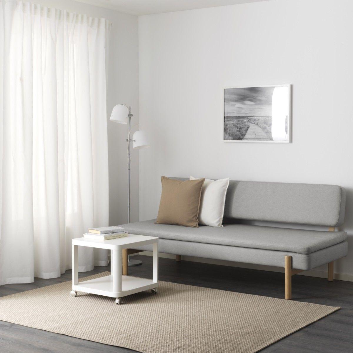 Ikea Amp Hay Debut Their Sleek Minimalist Furniture