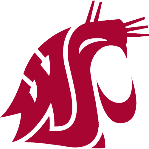 2020 College Football Schedule Washington state cougars