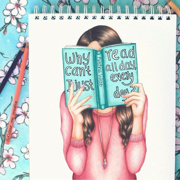 art book color colors drawing kristina webb read reading pinterest book art and reading - Color Drawing Book