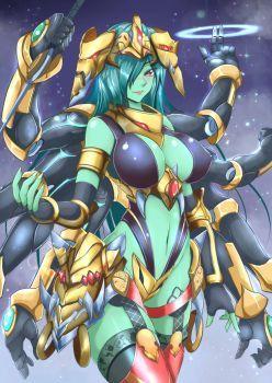 Monsters N Girls