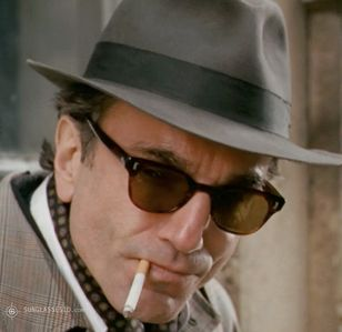 67b190cb753 Daniel Day-Lewis wearing sunglasses in the movie Nine