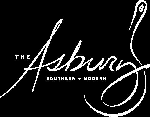 The Asbury | Southern + Modern