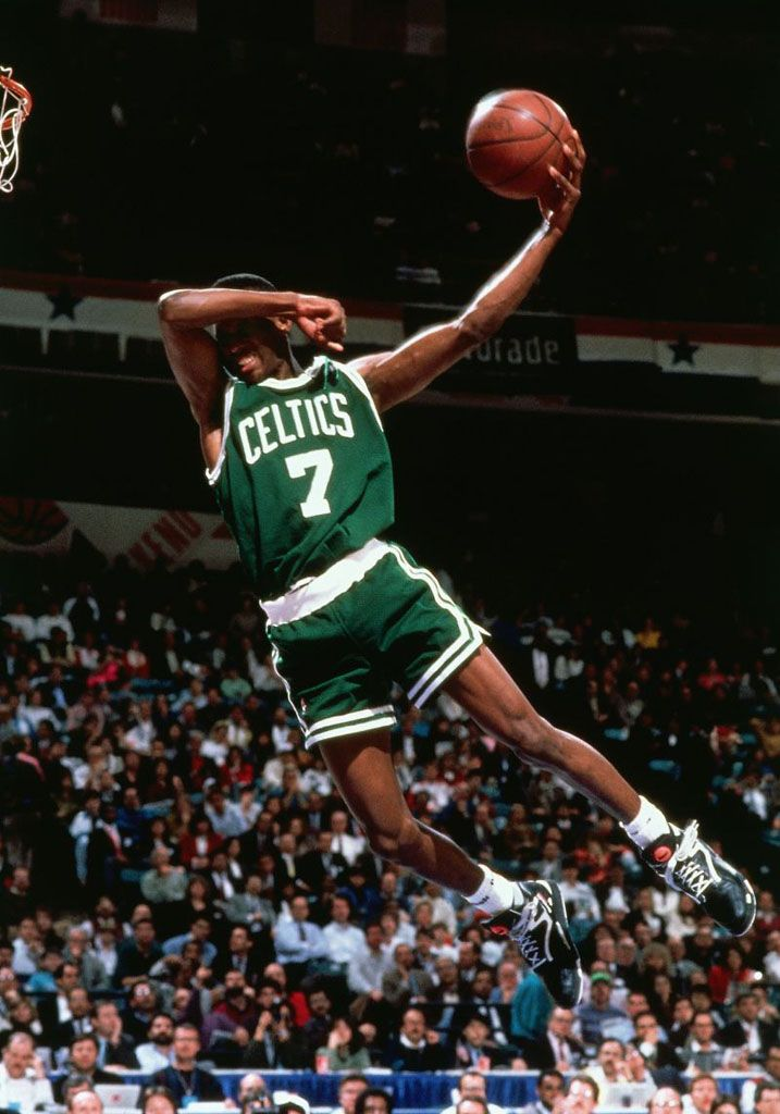 DEE BROWN CELTICS Photo Quality Poster 1 Choose a Size