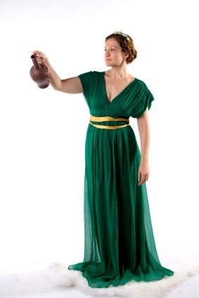 Costume Making for Amateur Theater Groups - The Classical Period - OnlineFabricStore.net Blog  sc 1 st  Pinterest & Costume Making for Amateur Theater Groups - The Classical Period ...
